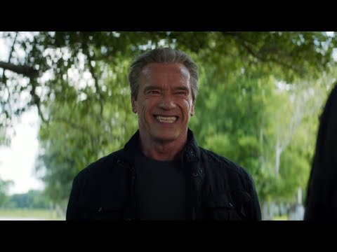 Just upgraded (Ending) | Terminator Genisys - YouTube