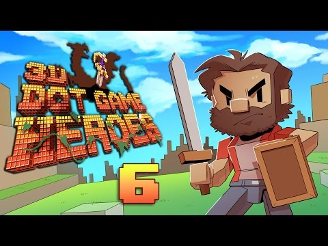 Super 3D Bros. #6 - Hurry Up and Buy Something!
