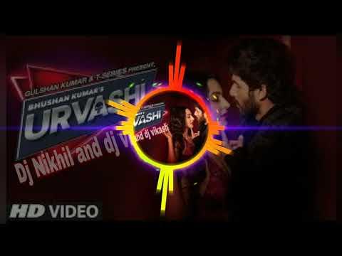 Urvashi Yo Yo Honey S... Cg Tappori Mix Dj Nikhil And Dj Vikash Flm Download Link Dis....