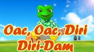 Oac, Oac, Diri-Diri-Dam - Hai Hui Cu Trupa Lui