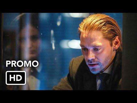 "Prodigal Son 2x03 Promo ""Alma Mater"" (HD)"