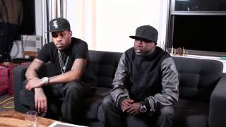 "Havoc & Lloyd Banks Speak On ""Life We Chose"""