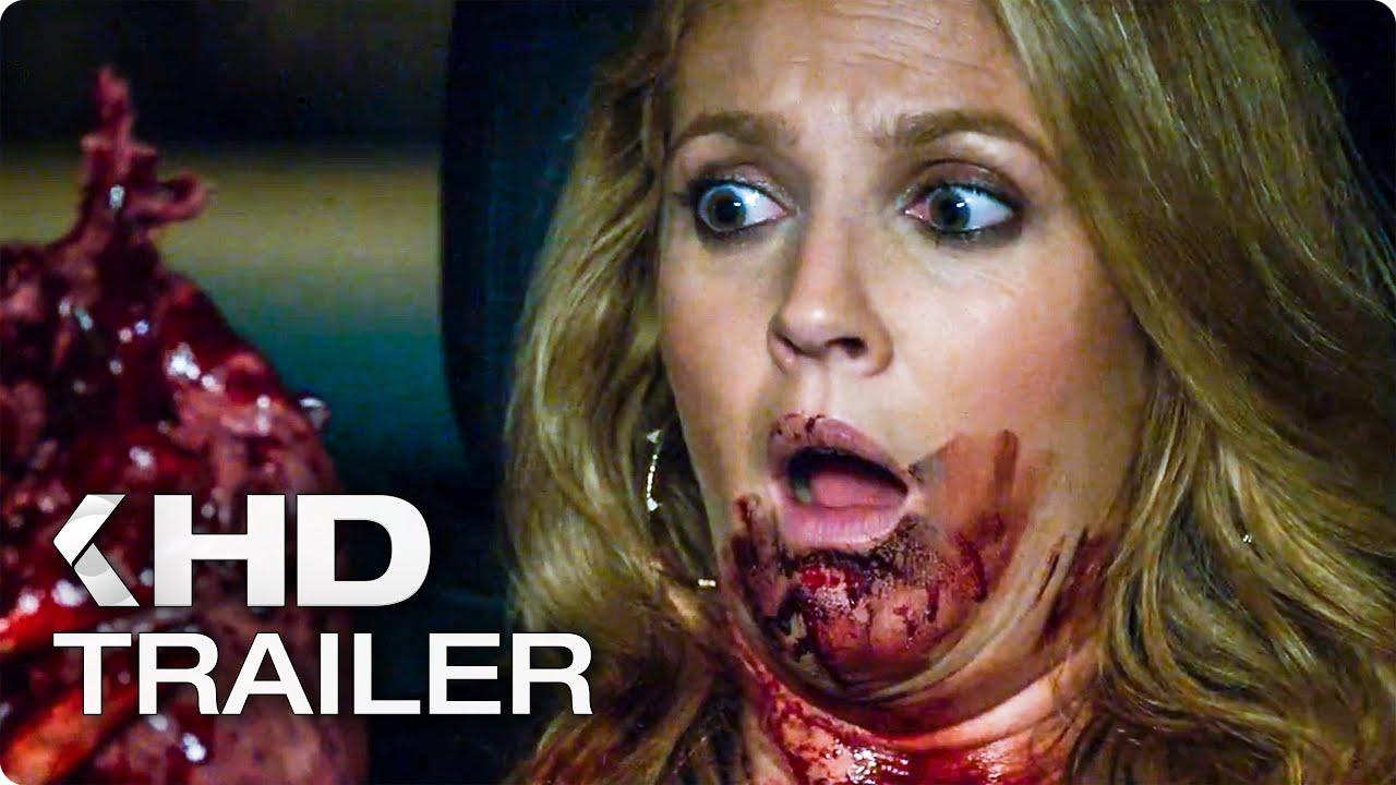 Download SANTA CLARITA DIET Season 2 Trailer (2018) Netflix