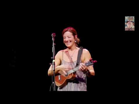 Sarah McLachlan | The Sound That Love Makes | 3-13-2018