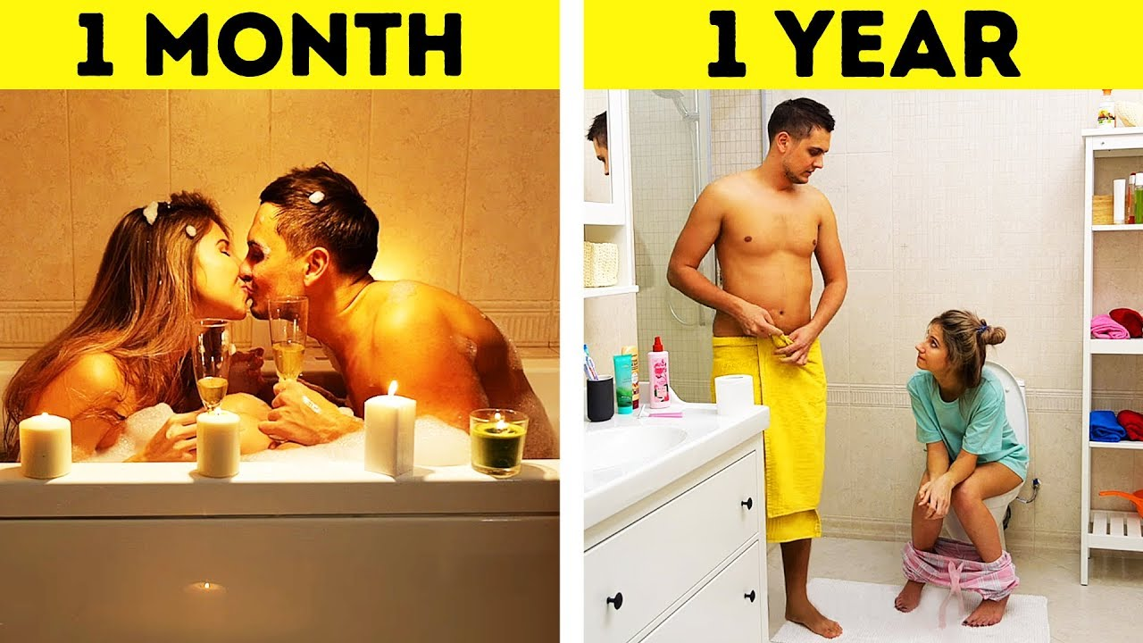 26 RELATIONSHIP FACTS EVERY COUPLE CAN RELATE TO 6