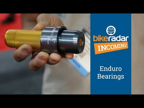 Enduro Bearings - New Seal Driver & Fork Seals