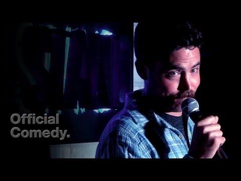 Junior Porn Director  - Doug Smith - Official Comedy Stand Up