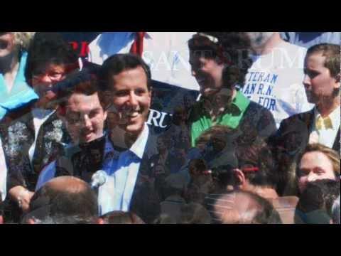 Rick Santorum: Family