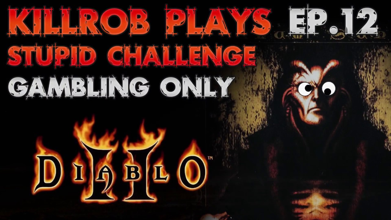 Diablo 2 gambling facts the new york new york hotel and casino