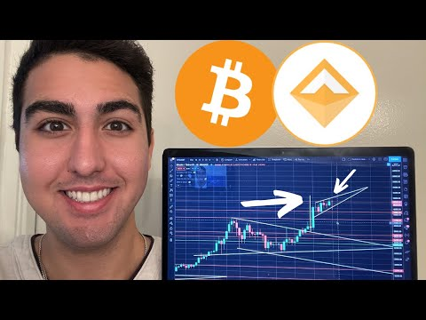 BITCOIN DUMP MEANS THIS WILL HAPPEN NEXT (& ethereum update)