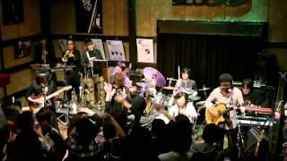 2013.11.16 Sat. Live At BRICK BLOCK(Oita-City,JPN) Event:Ciao! GROO...