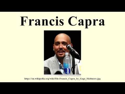 Francis Capra
