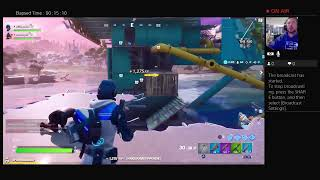 Sunday funday fortnite madness