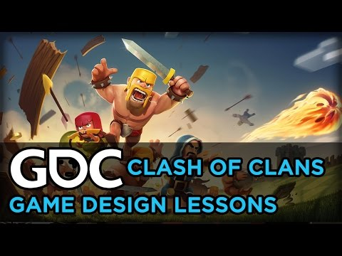 Clash of Clans: Designing Games That People Will Play For Years
