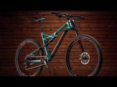 Cannondale Habit Carbon SE – 2016 Bible of Bike Tests
