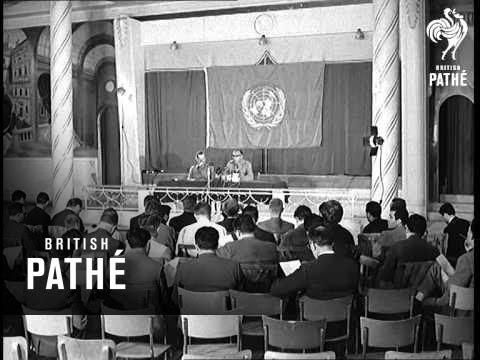 UN In Command (1964)