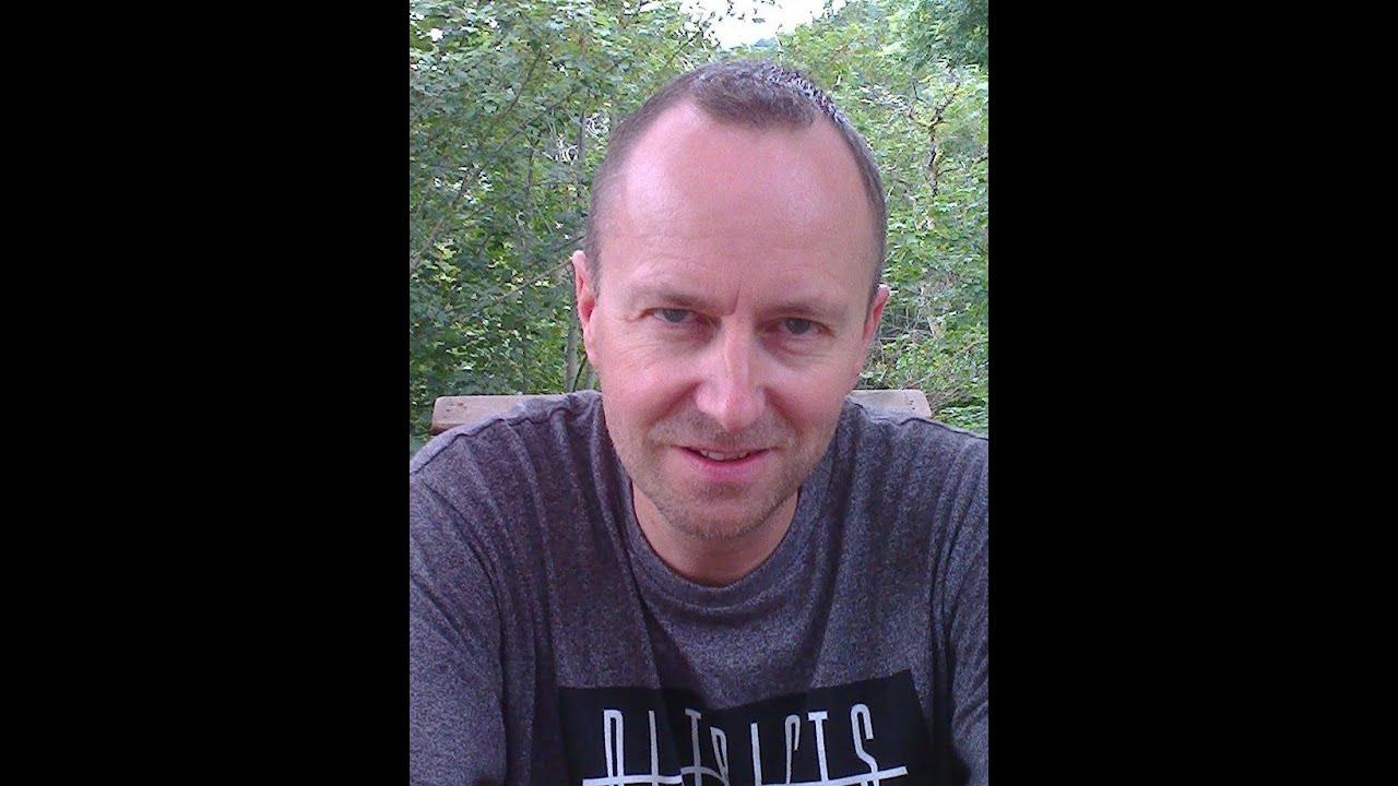 ESH DJ's - Mark Devlin