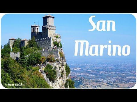 San Marino (Full HD)