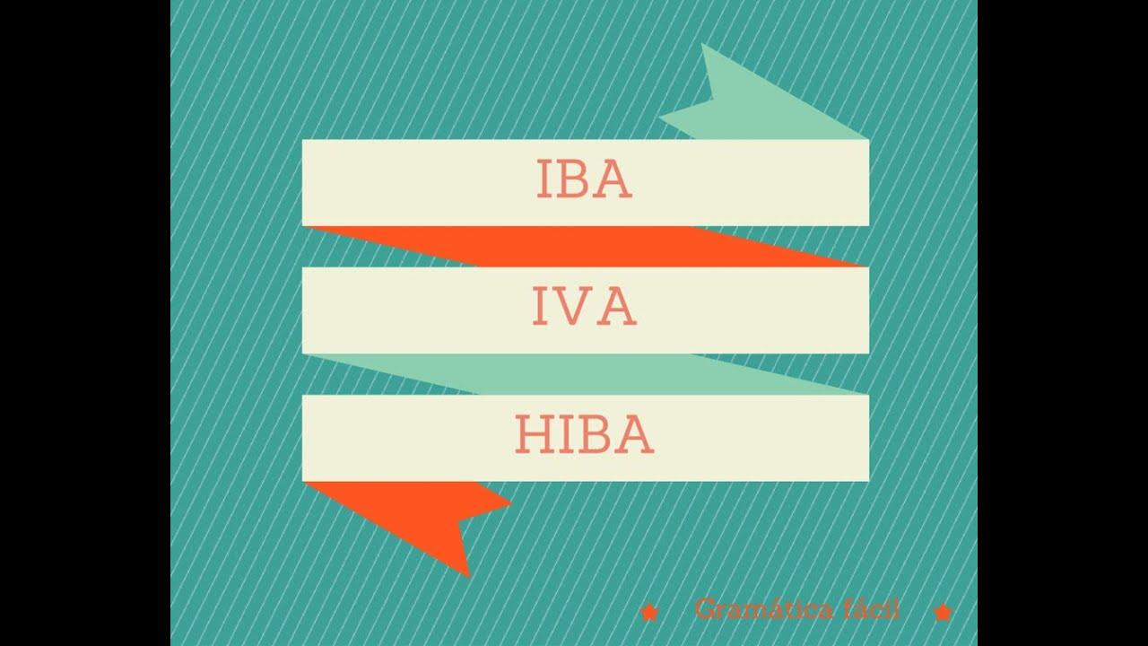 Iba Iva Hiba Youtube