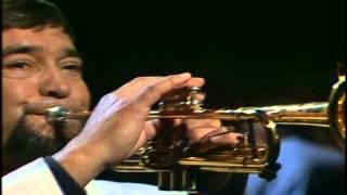 Walter Scholz Sehnsuchtsmelodie Trompetenakkrobatik 1985