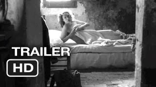 Video The Artist and the Model Official Trailer 1 (2013) - Black & White Drama HD download MP3, 3GP, MP4, WEBM, AVI, FLV November 2018