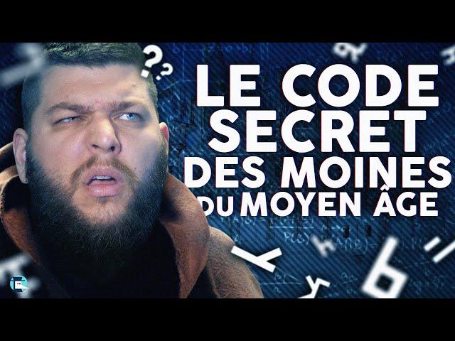 Le code secret des moines du Moyen Âge !
