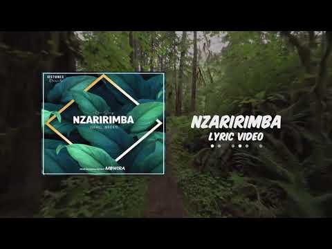 Israel MBONYI - NZARIRIMBA