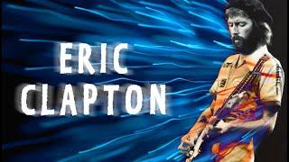 ERIC CLAPTON - Drifting Blues - 1975