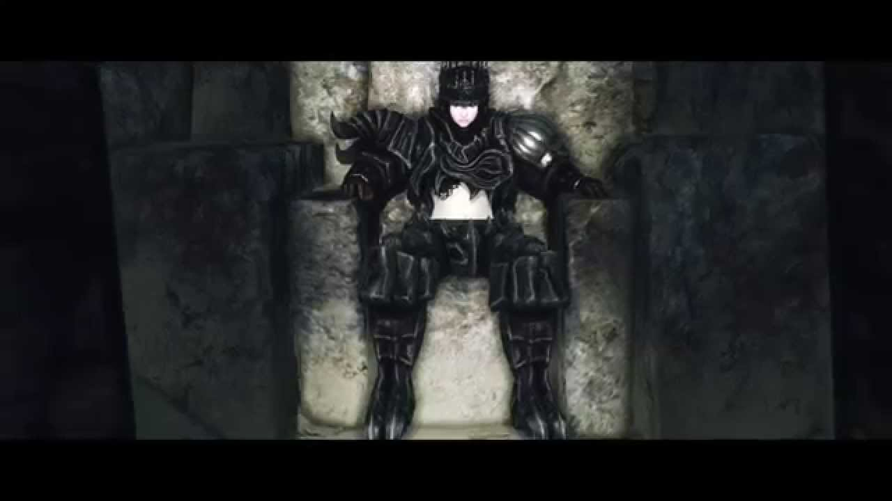 Dark Souls 2 Review Not The End: DARK SOULS™ II: Scholar Of The First Sin Taking The Throne