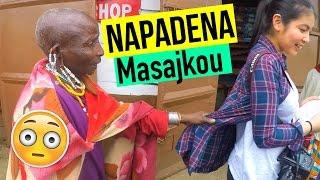 Šílené zážitky z Tanzánie | Stylewithme