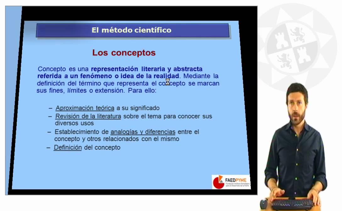 El Proceso De Investigacion Cientifica Mario Tamayo Y Tamayo Download