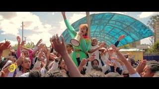 Tsedi-Sew(Official Music Video)