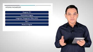 Integrasi Pascamerger Dalam Merger dan Akuisisi - Buku Merger & Acquisition Playbook