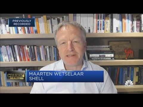 Shell: Market is ripe for investment as countries turn to LNG as an urgent solution
