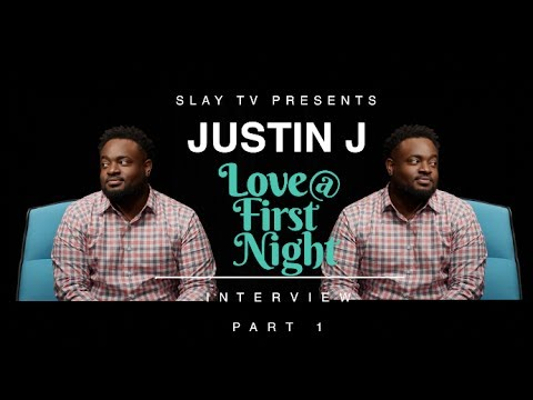 Justin J Interviews the Cast of 'Love @ First Night' | Part 1