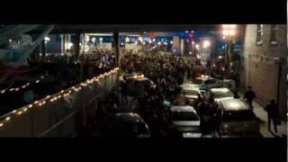 World War Z (Official Trailer) HD 2012