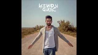 Kendji Girac - Je M'abandonne ( audio)