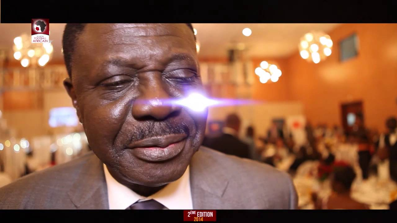 La Nuit du Football Africain / Abidjan