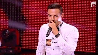 """Mihail - """"Mă ucide ea"""". Vezi aici cum cântă Ivan Afanasiev, la X Factor!"""