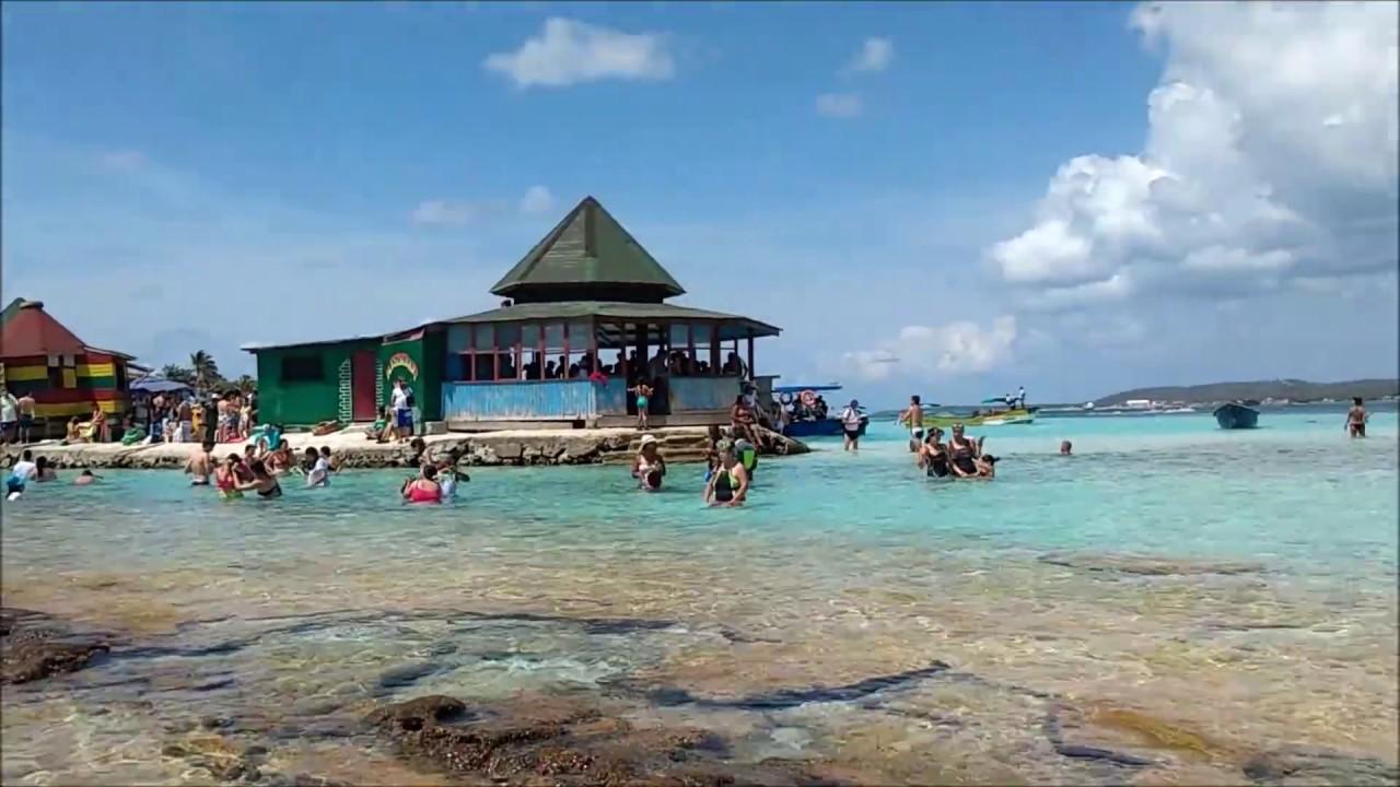 El acuario san andres isla youtube - El colmao de san andres ...