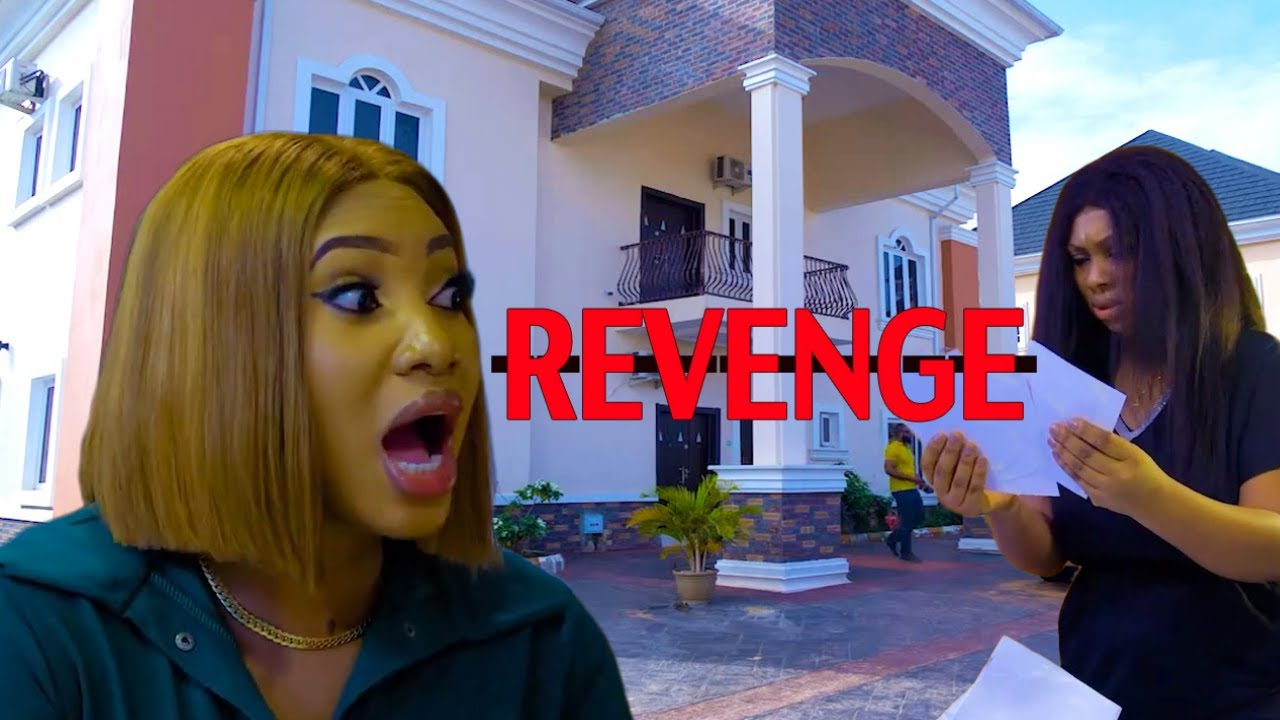Download REVENGE Nollywood Movie   2021 NIGERIAN NOLLYWOOD MOVIES