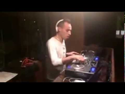 Festa Aviz Terrace DJ VITINHO 10  de Maio  2015
