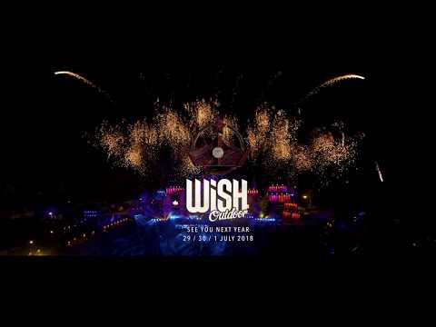 WiSH Outdoor 2017 - Official Aftermovie NL [4K]
