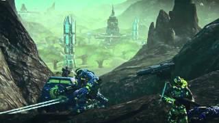 PlanetSide 2 - E3 2013 Trailer