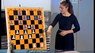 "Emisiunea 109 Regi si Pioni - ""sahul bistritean si performanta"" - partea a 3-a"
