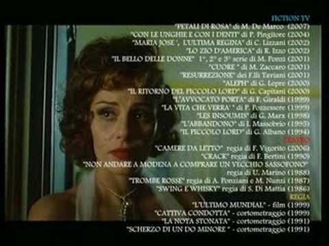antonella ponziani film credits