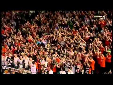 ratiopharm Ulm vs. Telekom Baskets Bonn