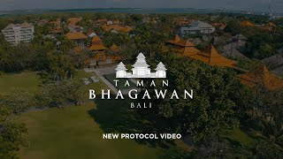 Taman Bhagawan Bali | Corporate Video | New Protocol Video | Videographer