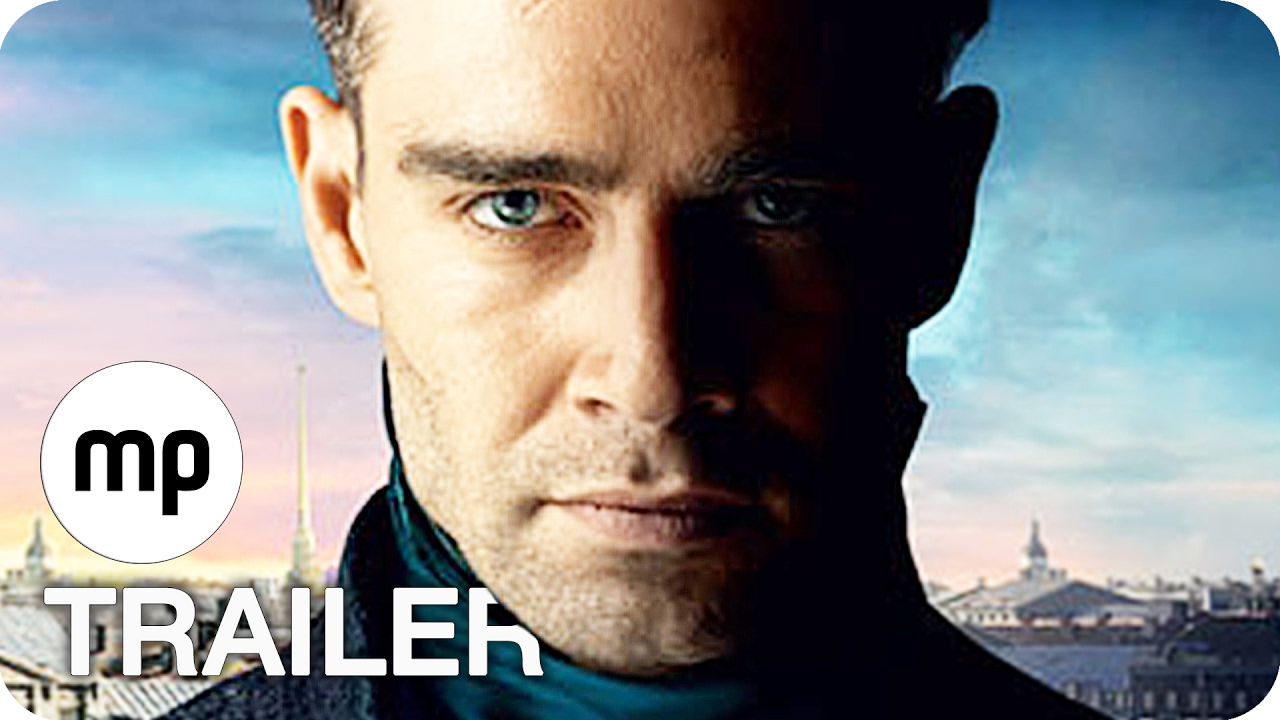 DER DUELLIST Trailer German Deutsch (2017)