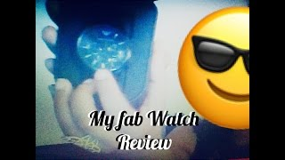 emporio armani watch review tips for 1st time buyers